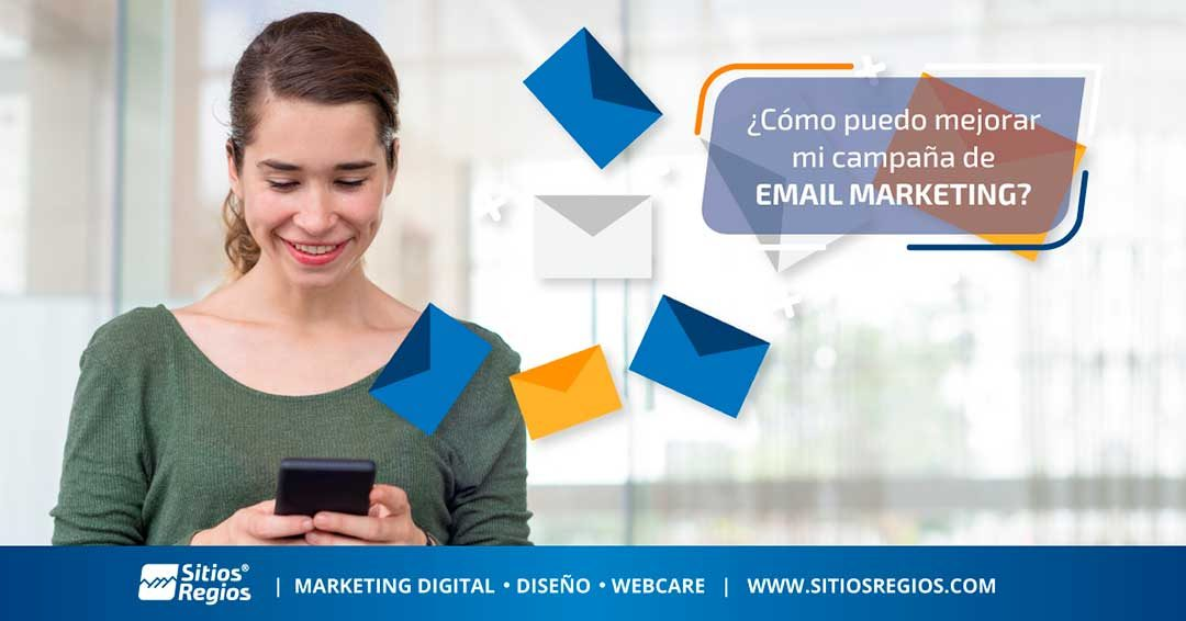 ¿Cómo tener una campaña de email marketing efectiva?