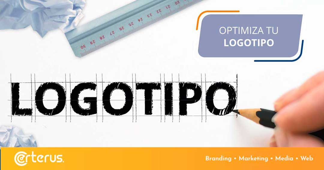 Adapta tu logotipo para una estrategia de marketing digital efectiva.
