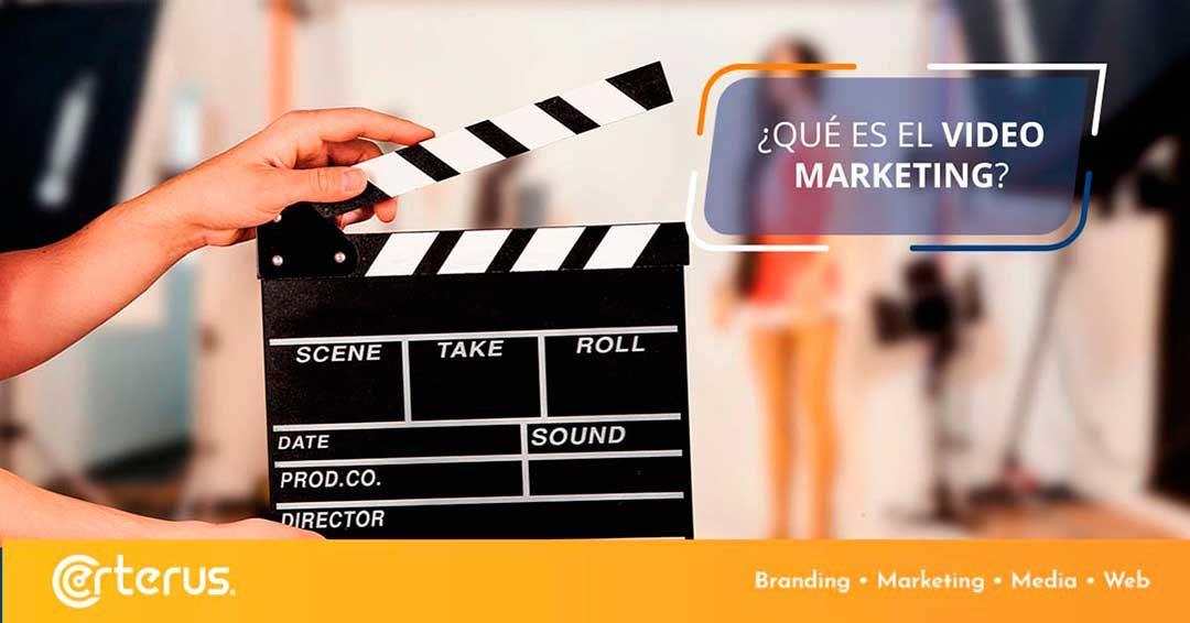 ¿Cómo funciona el video marketing?