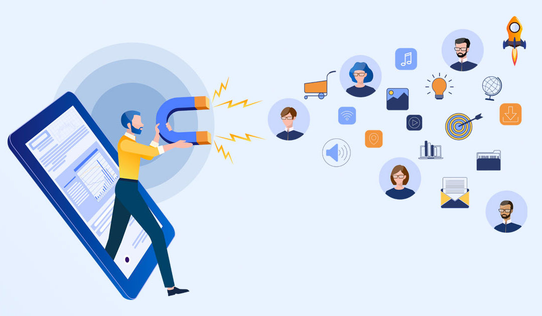 ¿Cómo atraer más clientes a tu negocio online?