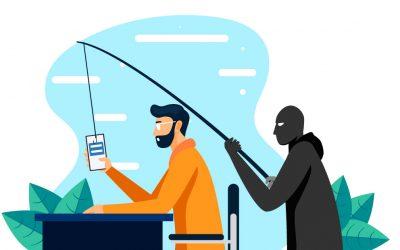 Protege tu información de los ciberataques