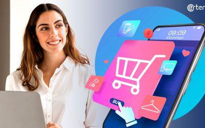 ¿Porqué es importante contar con una tienda en línea?